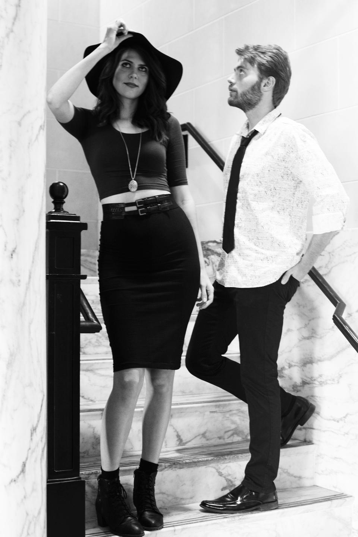 Arjana and Ivan