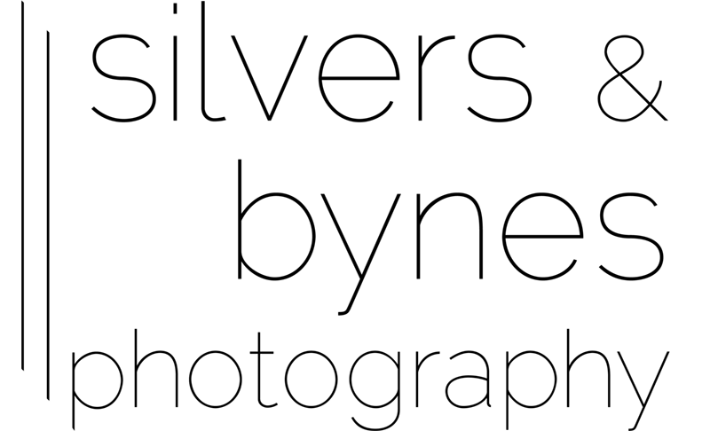 Silvers & Bynes Photography Retina Logo